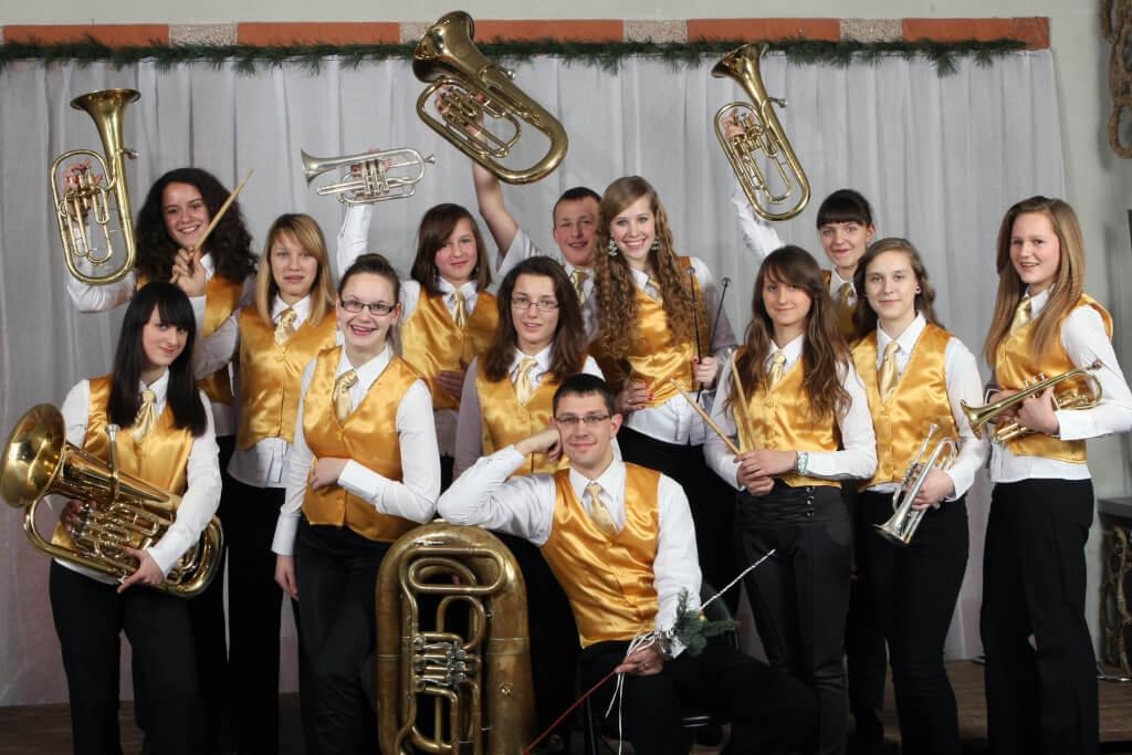 """Ramygalos kultūros centro pučiamųjų orkestras """"Remmangalen"""""""