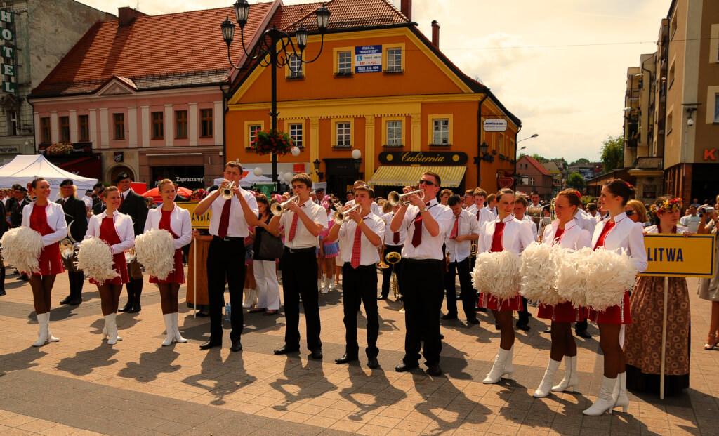 """Vilniaus J.Tallat – Kelpšos pučiamųjų instrumentų orkestras """"Ritmas"""""""