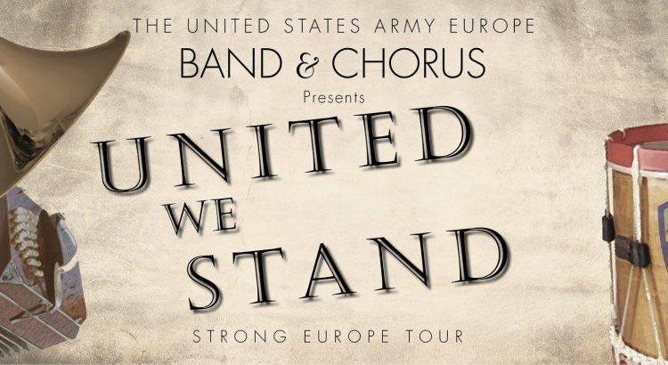 USAREUR Band Tour