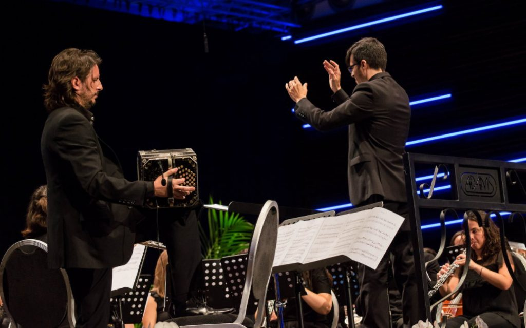 Jeugdorkest Valencia & Tango Trio Argentino (Credits Natascha Lacko)3