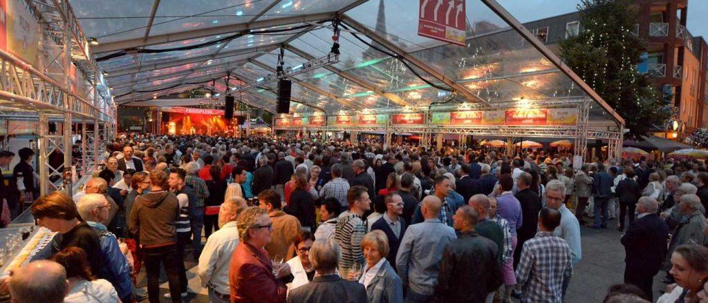 WMC-Buitenfestival