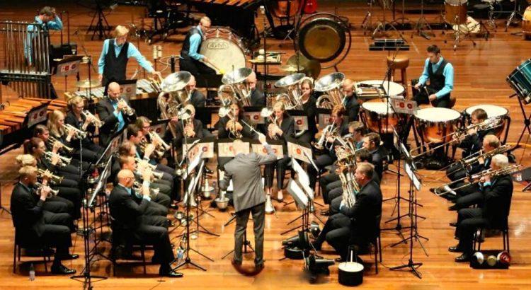 Brass Band De Wâldsang