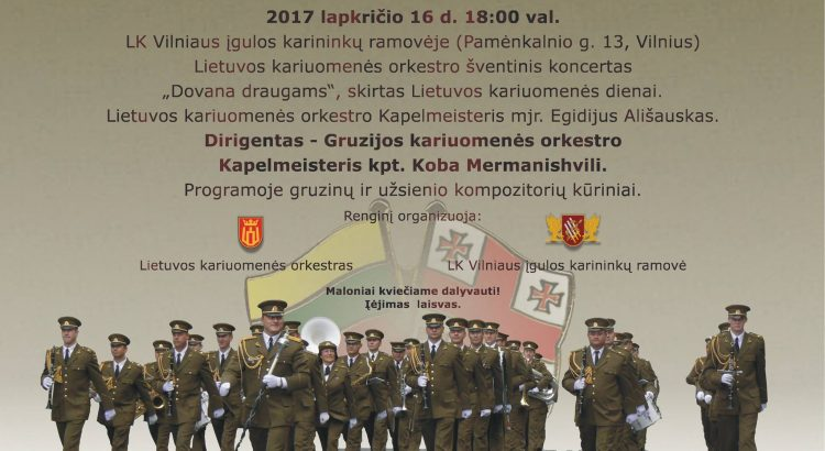 2017.11.16_LKOkoncertas.DovanaDraugams