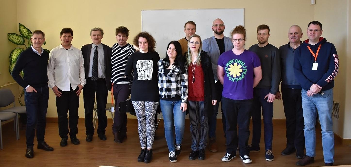 2018.04.05_KlaipedosUniversitetoMenuFakultete.Seminaras