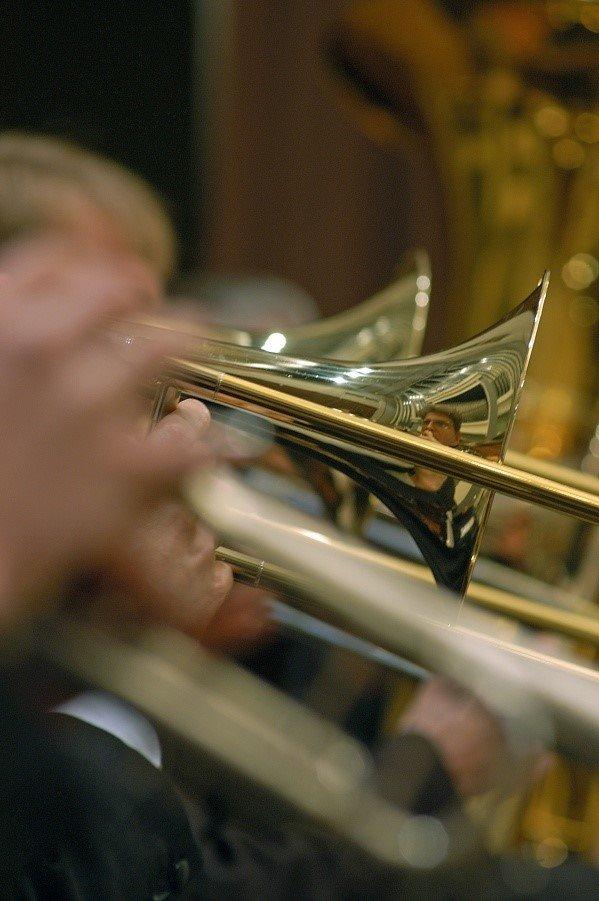 Orkestrinės muzikos festivaliai Europoje: